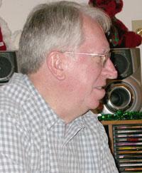 Chuck Wilkin