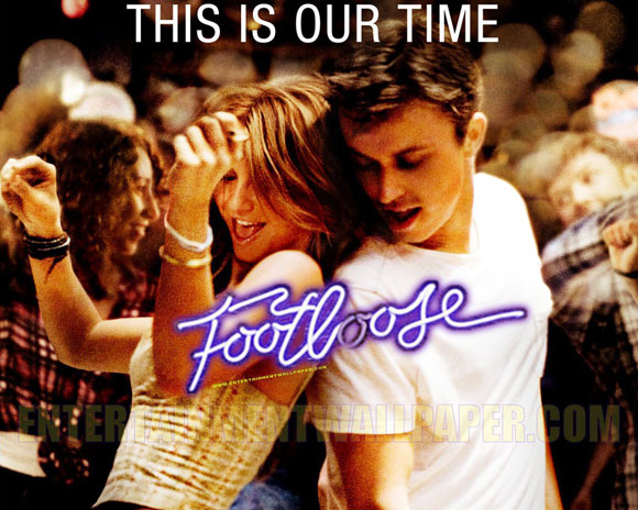Review Footloose 2011 Stevedennie Com Miscellaneous Inconsequential Musings From Steve Dennie
