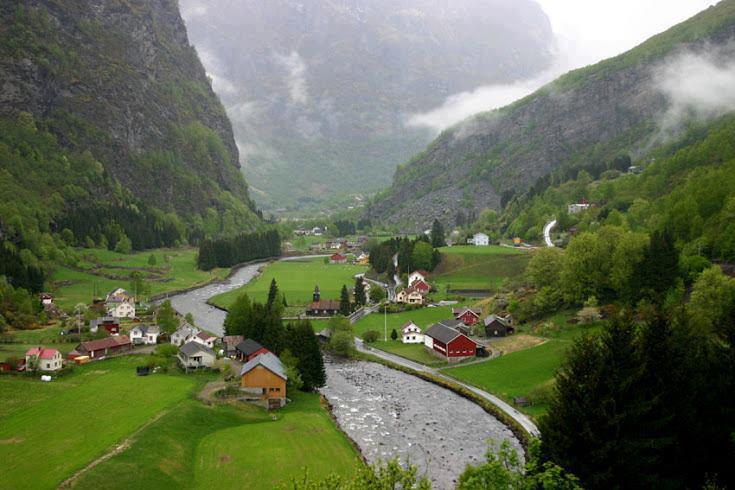 flamvalley-norway