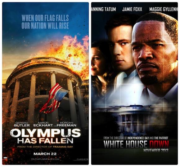 Olympus-has-fallen-vs-White-House-Down
