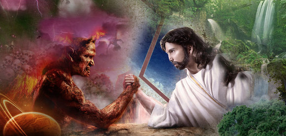 the_devil_vs_jesus_by_zuesarts-d51gutx