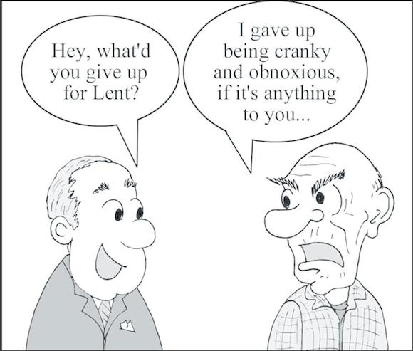 LentCartoon