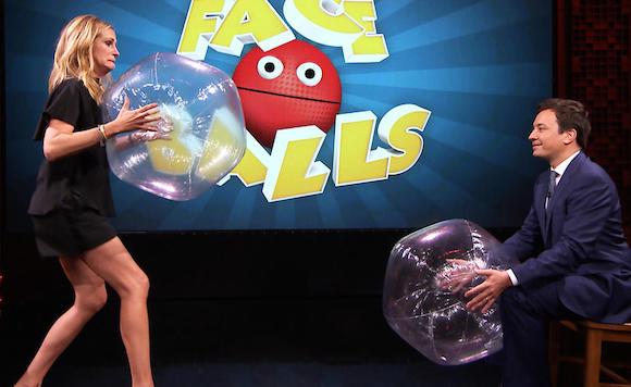 faceballs