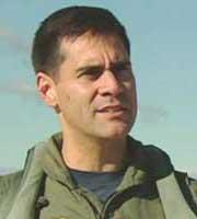 Col. Marc Sasseville